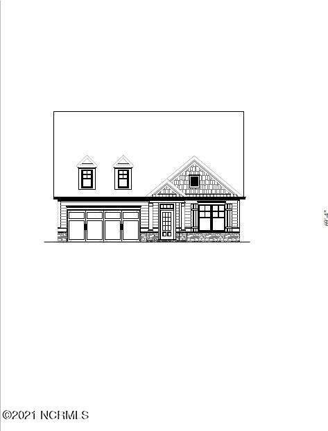 1108 Barkentine Drive, New Bern, NC 28560 (MLS #100282146) :: Coldwell Banker Sea Coast Advantage