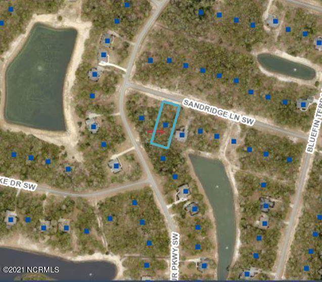 3375 Sandridge Lane SW, Supply, NC 28462 (MLS #100282191) :: Holland Shepard Group