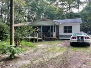 5590 Morning Star Church Road, Battleboro, NC 27809 (MLS #100282249) :: Courtney Carter Homes