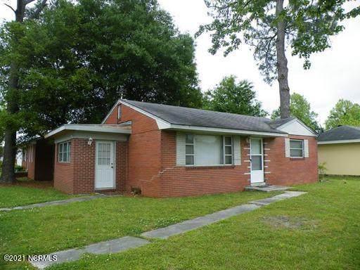 200 S Smith Street, Burgaw, NC 28425 (MLS #100282286) :: CENTURY 21 Sweyer & Associates