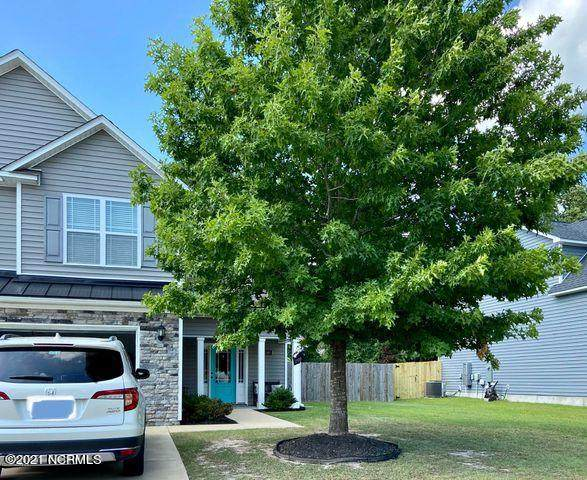 2340 Great Laurel Court, Greenville, NC 27834 (MLS #100282290) :: Stancill Realty Group