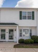 902 Spring Forest Road K4, Greenville, NC 27834 (MLS #100282432) :: Holland Shepard Group