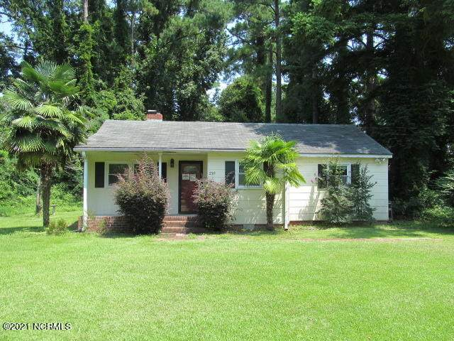 210 Pine Road, New Bern, NC 28560 (MLS #100282557) :: Frost Real Estate Team