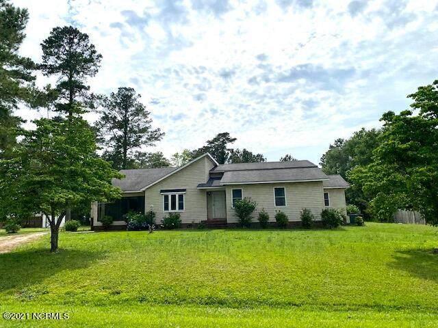 2608 Bonnie Best Road N/A, Williamston, NC 27892 (MLS #100282569) :: CENTURY 21 Sweyer & Associates