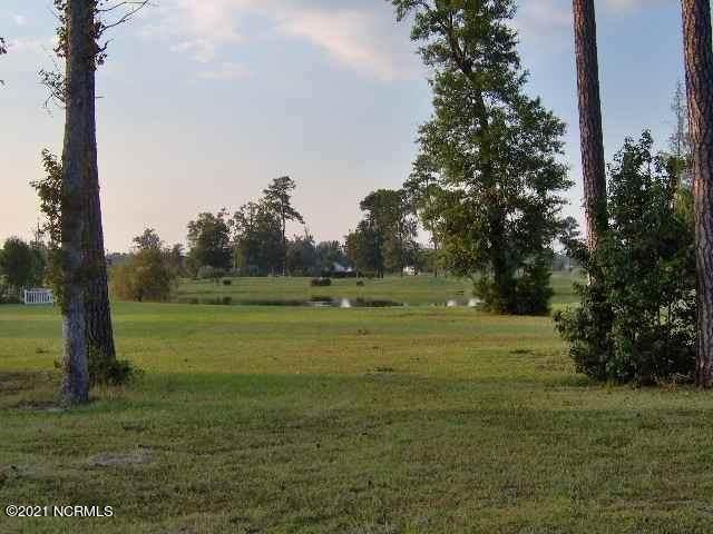 981 Middleton Drive NW, Calabash, NC 28467 (MLS #100282662) :: David Cummings Real Estate Team