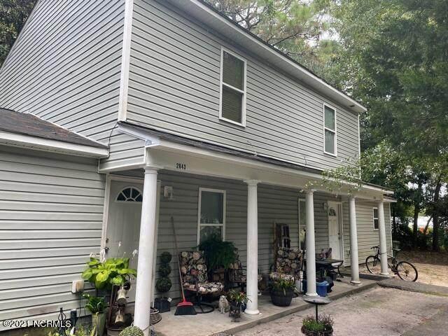 2845 Worth Drive, Wilmington, NC 28412 (MLS #100282875) :: Donna & Team New Bern