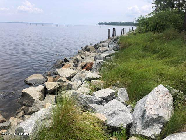 Lot 3 Hickory Point Road, Aurora, NC 27806 (MLS #100282900) :: RE/MAX Elite Realty Group