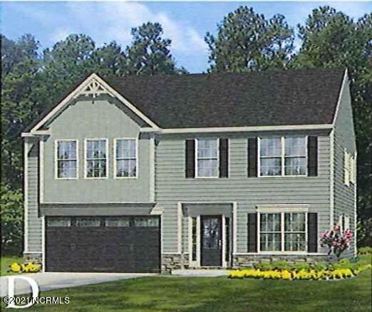 2598 Longleaf Pine Circle, Leland, NC 28451 (MLS #100282954) :: Lynda Haraway Group Real Estate