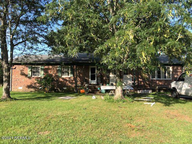 708 Lee Drive, Havelock, NC 28532 (MLS #100282981) :: Great Moves Realty