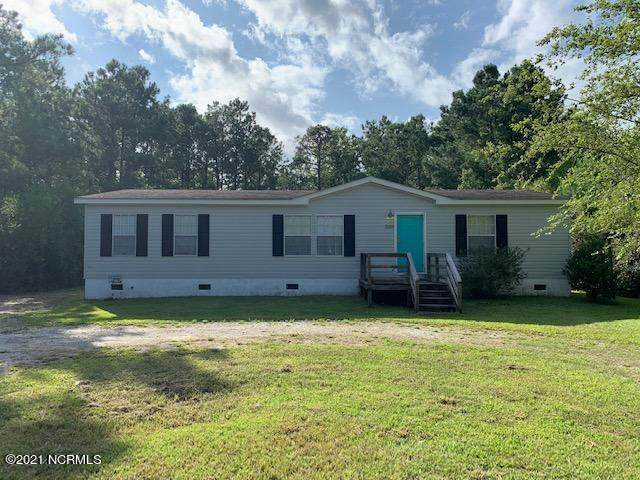 535 Green Acres Drive, Hampstead, NC 28443 (MLS #100283005) :: The Oceanaire Realty