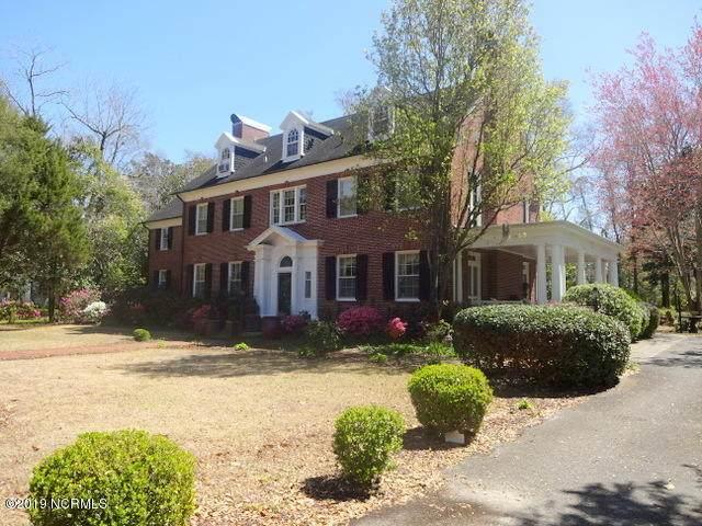 1704 Market Street, Wilmington, NC 28403 (MLS #100283052) :: Lynda Haraway Group Real Estate