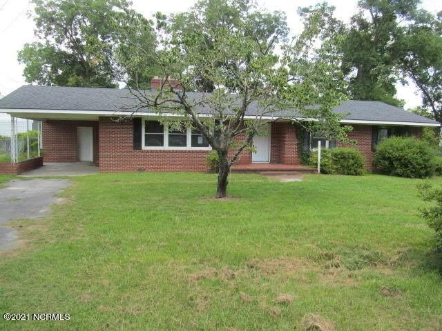 210 Foy Street, Pollocksville, NC 28573 (MLS #100283158) :: Courtney Carter Homes