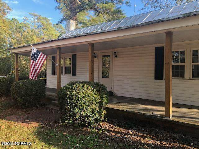 2922 Nc 102 E, Ayden, NC 28513 (MLS #100283185) :: Stancill Realty Group