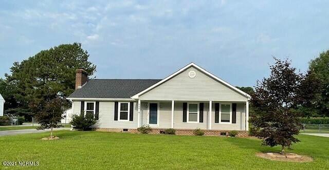 940 Pamela Lane, Rocky Mount, NC 27803 (MLS #100283251) :: Frost Real Estate Team