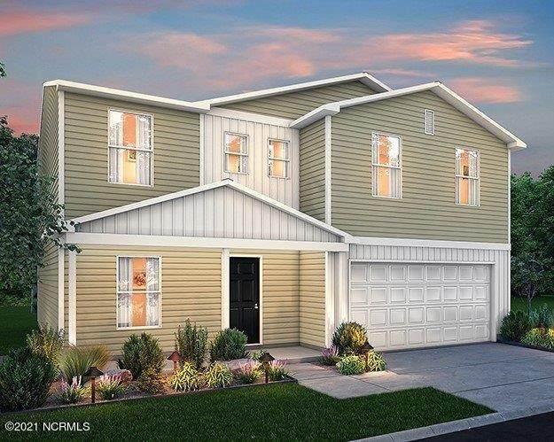 860 Ashbury Lane, Ayden, NC 28513 (MLS #100283292) :: Berkshire Hathaway HomeServices Prime Properties