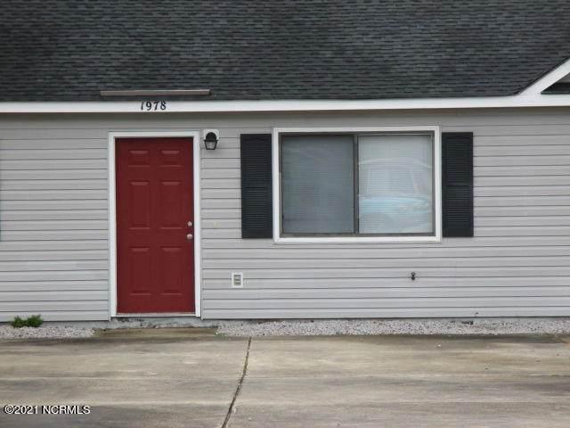 1978 Countrywood Boulevard, Jacksonville, NC 28540 (MLS #100283294) :: Berkshire Hathaway HomeServices Hometown, REALTORS®