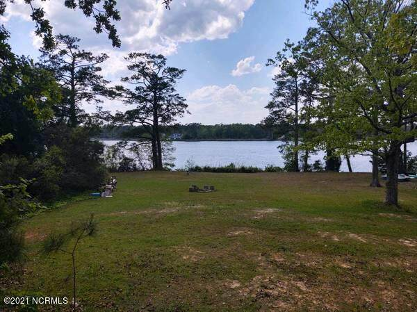110 Caraway Court, Arapahoe, NC 28510 (MLS #100283331) :: Frost Real Estate Team