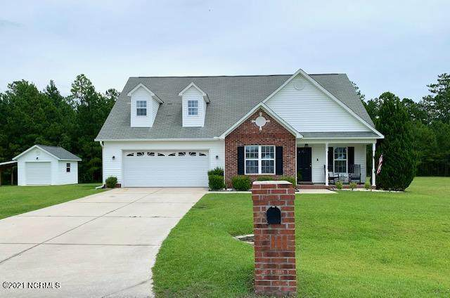 301 Brittney Court, Maple Hill, NC 28454 (MLS #100283432) :: Stancill Realty Group
