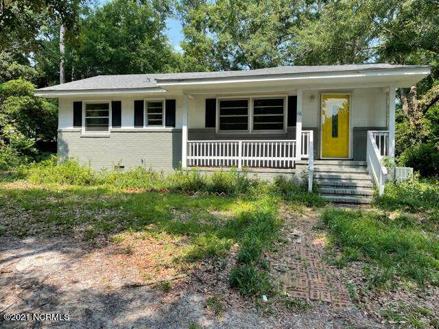 616 Bonham Avenue, Wilmington, NC 28403 (MLS #100283493) :: The Oceanaire Realty