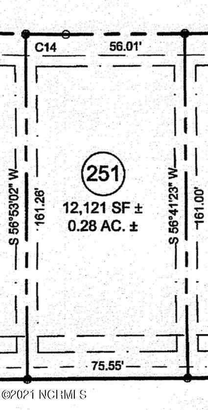 506 Jackline Drive, Hampstead, NC 28443 (MLS #100283615) :: Berkshire Hathaway HomeServices Prime Properties