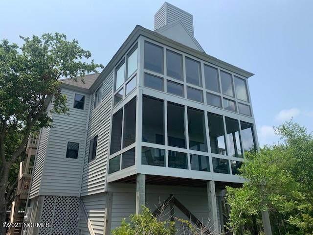 215 N Bald Head Wynd Unit 1B, Bald Head Island, NC 28461 (MLS #100283635) :: Lynda Haraway Group Real Estate