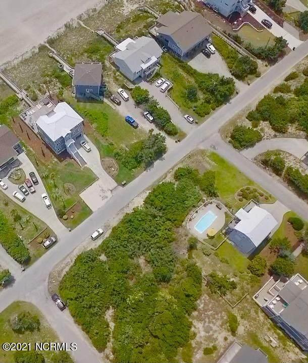 101 Melaine Street, Emerald Isle, NC 28594 (MLS #100283640) :: The Cheek Team