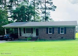 903 Jasper Street, Clinton, NC 28328 (MLS #100283719) :: Barefoot-Chandler & Associates LLC