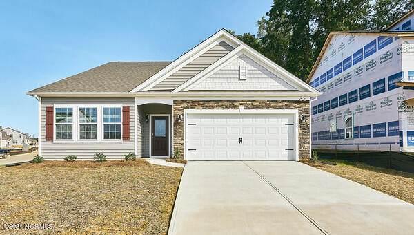 387 Lothian, Rocky Mount, NC 27804 (MLS #100283753) :: David Cummings Real Estate Team