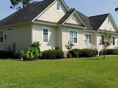 1471 Cottage Lane, Southport, NC 28461 (MLS #100283957) :: Berkshire Hathaway HomeServices Prime Properties