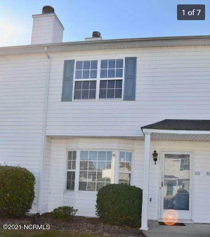 3921 Sterling Pointe Drive Ll3, Winterville, NC 28590 (MLS #100283966) :: Castro Real Estate Team