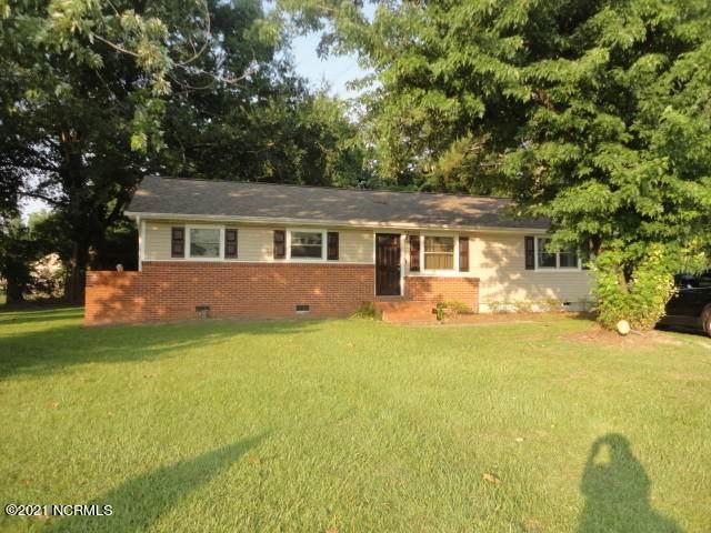 4340 Gum Branch Road, Jacksonville, NC 28540 (MLS #100283995) :: Coldwell Banker Sea Coast Advantage