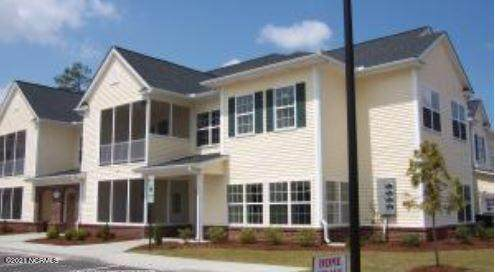 1905 Covengton Way #204, Greenville, NC 27858 (MLS #100284072) :: The Oceanaire Realty