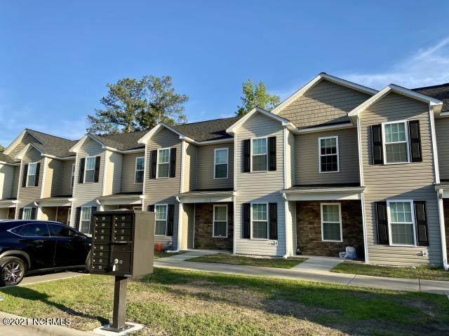 2915 Macgregor Downs Road #3, Greenville, NC 27834 (MLS #100284168) :: Berkshire Hathaway HomeServices Prime Properties