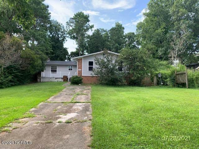 107 Shadow Brook Drive, Jacksonville, NC 28546 (MLS #100284374) :: RE/MAX Elite Realty Group