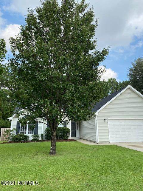 694 Oak Braches Close SE, Belville, NC 28451 (MLS #100284490) :: CENTURY 21 Sweyer & Associates