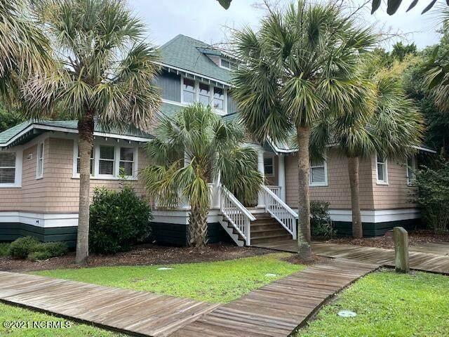 32 Earl Of Craven Court K, Bald Head Island, NC 28461 (MLS #100284836) :: The Tingen Team- Berkshire Hathaway HomeServices Prime Properties
