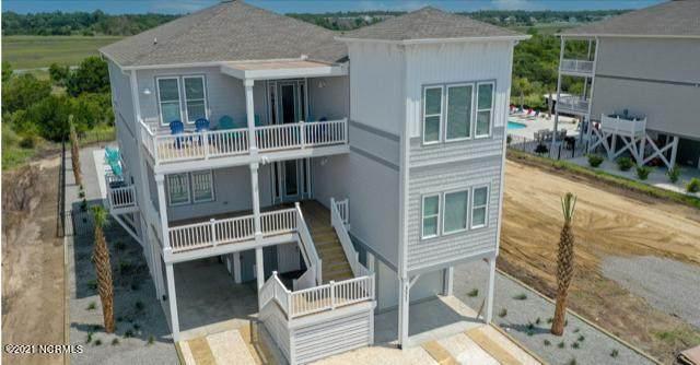 351 E Second Street, Ocean Isle Beach, NC 28469 (MLS #100284909) :: Coldwell Banker Sea Coast Advantage