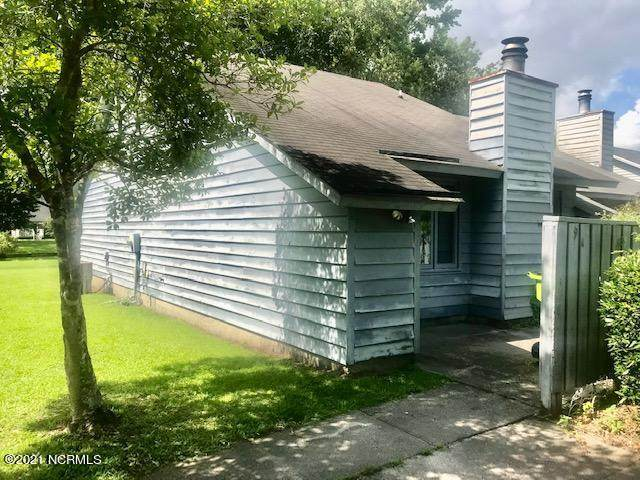 9 A Mulberry Lane, New Bern, NC 28562 (MLS #100284984) :: Coldwell Banker Sea Coast Advantage