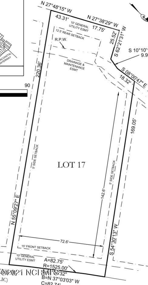 325 Shoal Avenue, Hampstead, NC 28443 (MLS #100285406) :: Berkshire Hathaway HomeServices Prime Properties