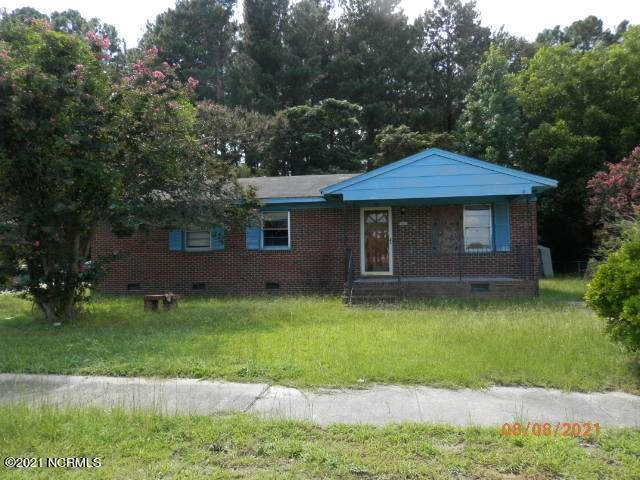 544 Spruce Street, Lumberton, NC 28358 (MLS #100285414) :: BRG Real Estate