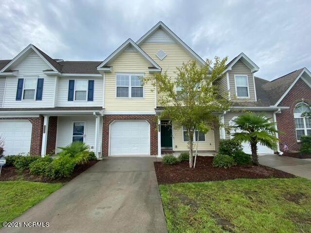 2133 Cass Lake Drive, Calabash, NC 28467 (MLS #100285442) :: Berkshire Hathaway HomeServices Prime Properties