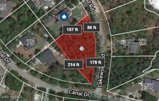 Lot 11 Lakewood Rd, Boiling Spring Lakes, NC 28461 (MLS #100285464) :: Coldwell Banker Sea Coast Advantage
