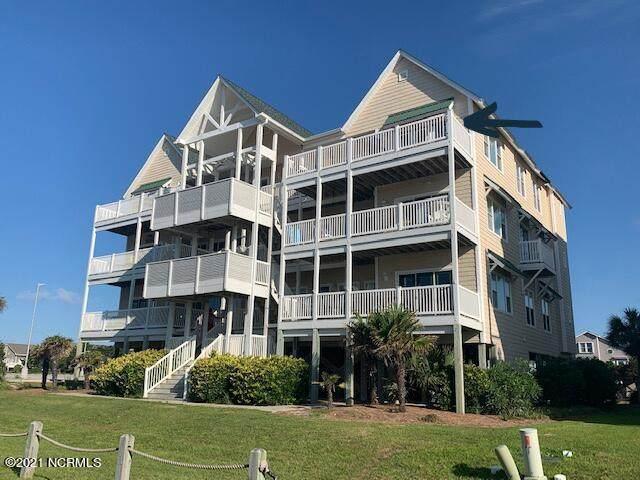 4 Becky Street F, Ocean Isle Beach, NC 28469 (MLS #100285898) :: Berkshire Hathaway HomeServices Prime Properties