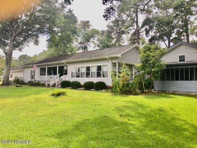 1118 Japonica Lane, Sunset Beach, NC 28468 (MLS #100286014) :: BRG Real Estate