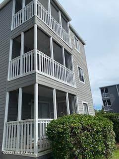 10172 Beach Drive SW Unit 107, Calabash, NC 28467 (MLS #100286231) :: Shapiro Real Estate Group