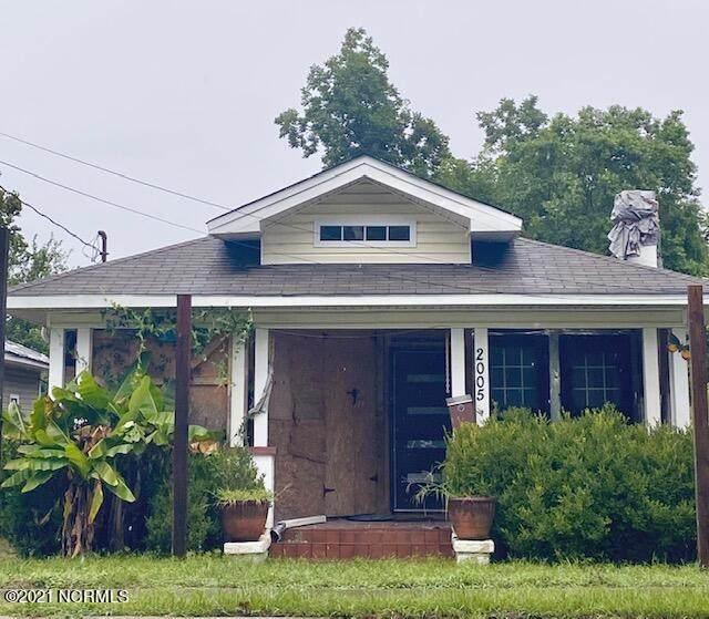 2005 Castle Street, Wilmington, NC 28403 (MLS #100286488) :: Lynda Haraway Group Real Estate