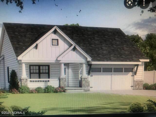 113 Lacarol Street, Rose Hill, NC 28458 (MLS #100286660) :: Shapiro Real Estate Group