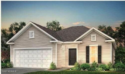 9328 Eagle Ridge Drive, Carolina Shores, NC 28467 (MLS #100286886) :: Vance Young and Associates