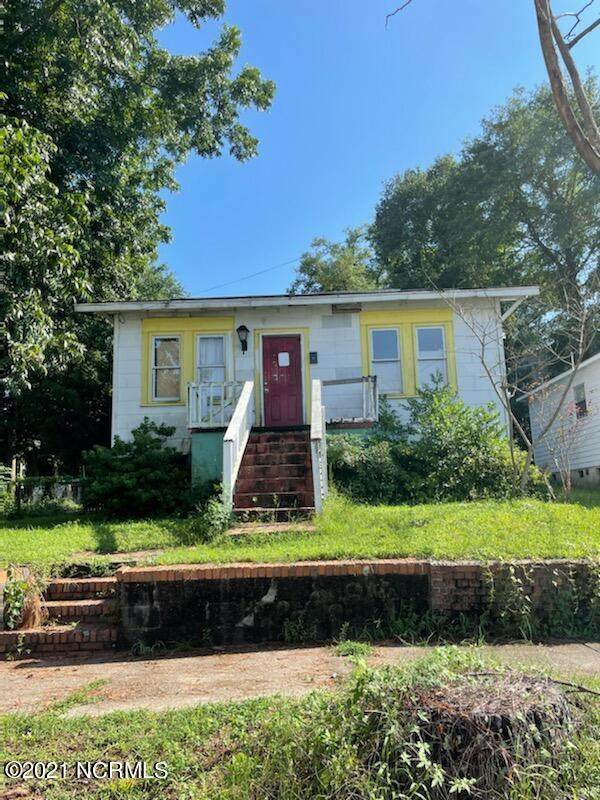 1012 Campbell Street, Wilmington, NC 28401 (#100287167) :: The Tammy Register Team