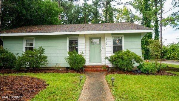 2110 Rhodes Avenue, Wilmington, NC 28405 (MLS #100287542) :: Courtney Carter Homes